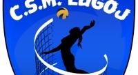 CSM Lugoj 2014-2015