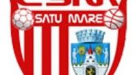 CSM Satu Mare 2014-2015