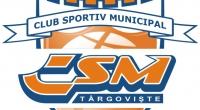 CSM Tîrgovişte 2013-2014
