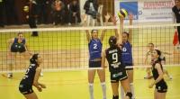 CS Volei 2004 Tomis Constan?a - Dinamo Romprest Bucure?ti 1:3 (16.02.2011, Divizia A1 feminin, etapa a 17-a); sursa foto: Cotidianul Telegraf (Constan?a)