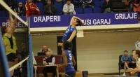 CS Volei 2004 Tomis Constan?a - CSM Lugoj 3:0 (20.03.2011, Divizia A1 feminin, play-off, meciul 2); sursa foto: Cotidianul Telegraf (Constan?a) - 3