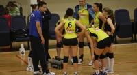 CS Volei 2004 Tomis Constan?a - CSM Lugoj 3:0 (20.03.2011, Divizia A1 feminin, play-off, meciul 2); sursa foto: Cotidianul Telegraf (Constan?a) - 6