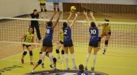 CS Volei 2004 Tomis Constan?a - CSM Lugoj 3:0 (20.03.2011, Divizia A1 feminin, play-off, meciul 2); sursa foto: Cotidianul Telegraf (Constan?a) - 9