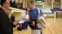 CVM Tomis Constan?a - Dinamo Bucure?ti 2:3 (29.04.2011, Divizia A1 masculin, play-off, finala locurilor 3-4, meciul 4); sursa foto: Cotidianul Telegraf (Constan?a) - 10