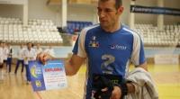 CVM Tomis Constan?a - Dinamo Bucure?ti 2:3 (29.04.2011, Divizia A1 masculin, play-off, finala locurilor 3-4, meciul 4); sursa foto: Cotidianul Telegraf (Constan?a) - 11