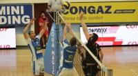 CVM Tomis Constan?a - Dinamo Bucure?ti 2:3 (29.04.2011, Divizia A1 masculin, play-off, finala locurilor 3-4, meciul 4); sursa foto: Cotidianul Telegraf (Constan?a) - 3
