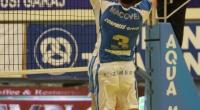 CVM Tomis Constan?a - Dinamo Bucure?ti 2:3 (29.04.2011, Divizia A1 masculin, play-off, finala locurilor 3-4, meciul 4); sursa foto: Cotidianul Telegraf (Constan?a) - 8