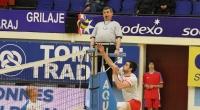 CVM Tomis Constan?a - Dinamo Bucure?ti 3:1 (28.04.2011, Divizia A1 masculin, play-off, finala locurilor 3-4, meciul 3); sursa foto: Cotidianul Telegraf (Constan?a) - 2