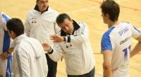 CVM Tomis Constan?a - Steaua Bucure?ti 3:1 (16.02.2011, Divizia A1 masculin, etapa a 17-a); sursa foto: Cotidianul Telegraf (Constan?a) - 7