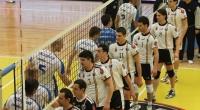CVM Tomis Constan?a - Universitatea Cluj 3:0 (19.03.2011, Divizia A1 masculin, play-off, meciul 1); sursa foto: Cotidianul Telegraf (Constan?a) - 4