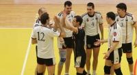 CVM Tomis Constan?a - Universitatea Cluj 3:0 (19.03.2011, Divizia A1 masculin, play-off, meciul 1); sursa foto: Cotidianul Telegraf (Constan?a) - 5