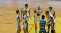 CVM Tomis Constan?a - Universitatea Cluj 3:0 (19.03.2011, Divizia A1 masculin, play-off, meciul 1); sursa foto: Cotidianul Telegraf (Constan?a) - 6