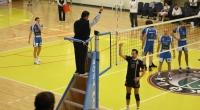CVM Tomis Constan?a - Universitatea Cluj 3:1 (20.03.2011, Divizia A1 masculin, play-off, meciul 2); sursa foto: Cotidianul Telegraf (Constan?a) - 15