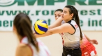 Dinamo Bucure?ti - CSU Gala?i 3:0 (05.11.2016, Divizia A1 volei feminin, etapa a 6-a); sursa foto: www.dumitruconstantin.com - 6