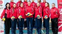 ACS Penicilina Iași a revenit asupra retragerii din Divizia A1 la volei feminin