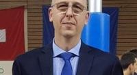 Adin Cojocaru este noul președinte al Federației Române de Volei