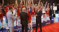 Campioana României a pierdut în fața lui VakıfBank finala Ligii Campionilor la volei feminin