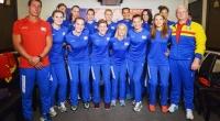Campionatul European de volei feminin, ediția 2015
