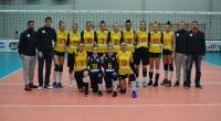 Campionatul European de volei feminin pentru senioare