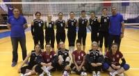 Clasament final în Divizia A1 la volei feminin, ediția 2016-2017