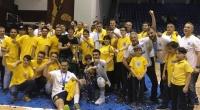 Clasament final în Divizia A1 la volei masculin, ediția 2017-2018