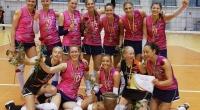 Cupa României la volei feminin