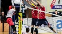 Cupa României la volei masculin, ediția 2017-2018, sferturi de finală, rezultatele din manșa tur