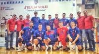 Cupa României la volei masculin, ediția 2019-2020, rezultatele din optimi de finală