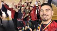 Cupa României la volei masculin, ediția 2020-2021, finala