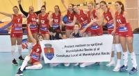 Cupele Europene la volei, ediția 2018-2019, rezultatele echipelor românești