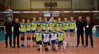 Cupele Europene la volei, ediția 2019-2020, rezultatele de marți ale echipelor românești
