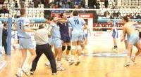 CVM Tomis, înfrângere ruşinoasă în Challenge Cup