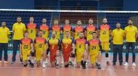 Dănuț Pascu nu va mai antrena echipa națională de volei masculin