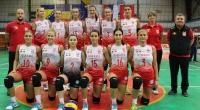Železničar Lajkovac a câștigat Cupa Balcanică la volei feminin, ediția 2017