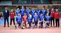 Federația Română de Volei a oprit definitiv campionatele Diviziei A1