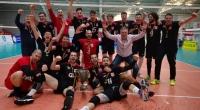 Final Four cu mari surprize în Cupa României la volei masculin