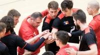 Final Four în Cupa României la volei masculin