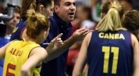 Liga Europeană la volei feminin 2016, turneul al doilea