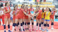 Liga Europeană la volei feminin, ediția 2019