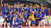 Liga Europeană la volei masculin, ediția 2019