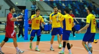 Liga Europeană la volei masculin, etapa a patra