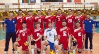 Liga Europeană la volei masculin, rezultatele din etapa a doua