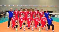 Liga Europeană la volei masculin, rezultatele din etapa a treia
