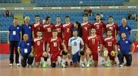Liga Europeană la volei masculin, rezultatele etapei a patra