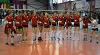 LIVE: Rezultatele etapei a 24-a din Divizia A1 la volei feminin (a 2-a din faza a doua a campionatului)