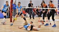 LIVE: Rezultatele etapei a 26-a din Divizia A1 la volei feminin (a 4-a din faza a doua a campionatului)