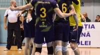 LIVE: Rezultatele etapei a 26-a din Divizia A1 la volei masculin (a 4-a din faza a doua a campionatului)