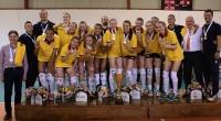 LIVE: Rezultatele etapei a 32-a din Divizia A1 la volei feminin (a 10-a din faza a doua a campionatului)