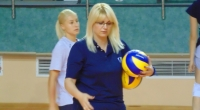 Naționala de volei feminin a României a început pregătirea pentru preliminariile Campionatului Mondial