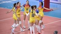 Naționala de volei feminin și-a aflat adversarele de la Campionatul European